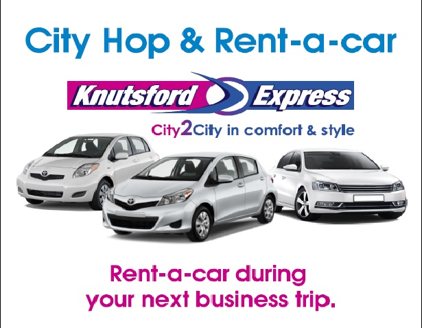 City Hop & Rent A Car