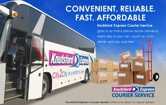 Knutsford Express Couries Services